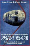 Problems of Democratic Transition and Consolidation 9780801851575