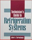 Technician's Guide to Refrigeration Systems 9780070131590