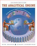 The Analytical Engine 9780534391591