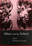 Ethics and the Kidney 9780192631596