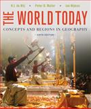 The World Today 6th Edition