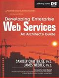 Developing Enterprise Web Services 9780131401600