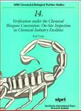Verification under the Chemical Weapons Convention 9780198291602