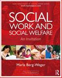 Social Work and Social Welfare 3rd Edition