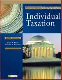 2011 Individual Taxation (with H&R Block at Home Tax Preparation Software) 9781111221607