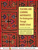Teaching and Learning Mathematics 5th Edition