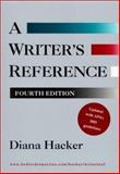 Writers Reference 9780312401610