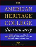 The American Heritage College Dictionary 9780395671610