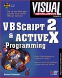 VBScript 2 and ActiveX Programming 9781576101612