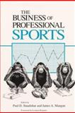The Business of Professional Sports 9780252061615