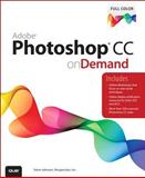 Adobe Photoshop CC on Demand 1st Edition