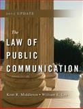 Law of Public Communication 2012 Update 8th Edition