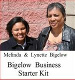 Lynette Bigelow Business Starter Kit 9780914391623