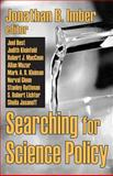 Searching for Science Policy 9780765801630