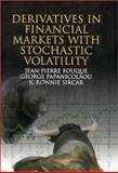 Derivatives in Financial Markets with Stochastic Volatility 9780521791632