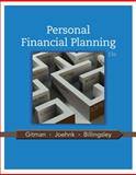Personal Financial Planning 9781111971632