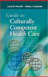 Guide to Culturally Competent Health Care 9780803611634