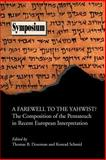 A Farewell to the Yahwist? 9781589831636