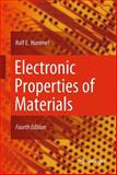 Electronic Properties of Materials 4th Edition