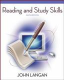 Reading and Study Skills 9780073371641