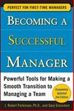 Becoming a Successful Manager 9780071741644