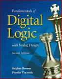 Fundamentals of Digital Logic with Verilog Design 9780077211646