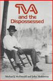 TVA and the Dispossessed 9781572331648