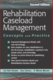 Rehabilitation Caseload Management 2nd Edition