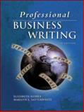 Professional Business Writing 7th Edition