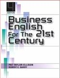 Business English for the 21st Century 9780132271653