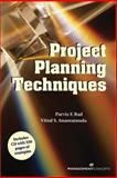 Project Planning Techniques 9781567261653