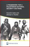 A Framework for a Palestinian National Security Doctrine 9781862031654