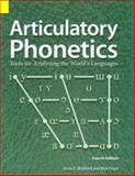 Articulatory Phonetics 4th Edition