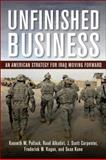 Unfinished Business 9780815721659