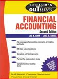 Schaum's Outline of Theory and Problems of Financial Accounting 9780071341660
