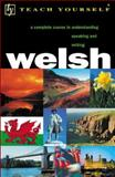 Teach Yourself Welsh Complete Course 9780658011665