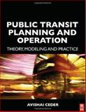 Public Transit Planning and Operation 9780750661669