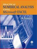 Practical Numerical Analysis Using Microsoft Excel 9781842651674