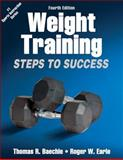 Weight Training-4th Edition 4th Edition