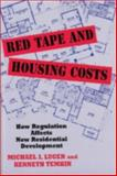 Red Tape and Housing Costs 9780882851686