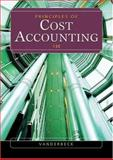Principles of Cost Accounting 9780324191691