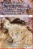 Foundations of First Peoples' Sovereignty 9780820481692