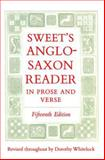 Sweet's Anglo-Saxon Reader in Prose and Verse 9780198111696