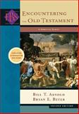 Encountering the Old Testament 9780801031700
