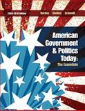 American Government and Politics Today 15th Edition