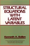 Structural Equations with Latent Variables