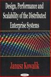 Design, Performance and Scalability of the Distributed Enterprise Systems 9781590331712