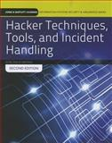 Hacker Techniques, Tools, and Incident Handling 2nd Edition