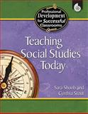 Teaching Social Studies Today 1st Edition