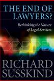 The End of Lawyers? 9780199541720